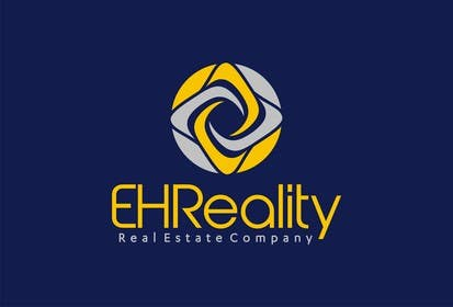 #143 for Logo for Real Estate company af usmanarshadali