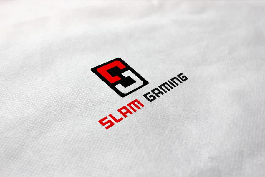 Penyertaan Peraduan #68 untuk Design a Logo for SLAM Gaming