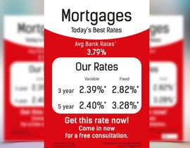 #34 cho Design an Advertisement for a mortgage company poster bởi maq123