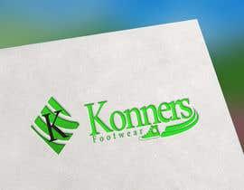 ARMANLIFE tarafından Logo design for Footwear: Konners için no 245