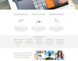 #18 for Design a Simple Website for A Credit Card Processing Company by alpyraj81