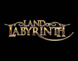 #160 for Logo for Fantasy adventure video game by taganherbord