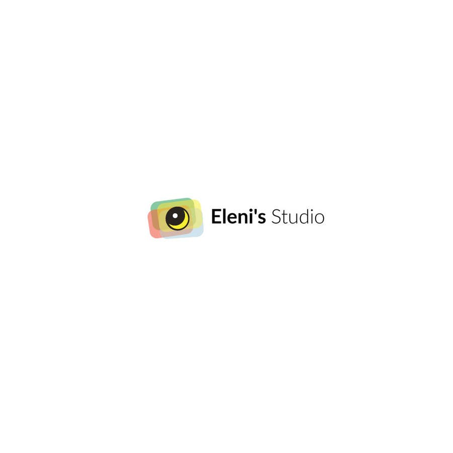 Kilpailutyö #13 kilpailussa Design a Logo- Eleni's Studio