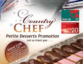 #12 for Design a Flyer for Country Chef product relaunch by Sahir75