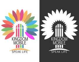 mafaizin99 tarafından KINGDOM MOBILE Logo Design Contest için no 5