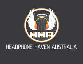 #89 for Design a Logo for Headphone Haven by branislavad