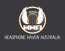 #89 for Design a Logo for Headphone Haven af branislavad