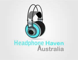 #13 for Design a Logo for Headphone Haven af asrafali8