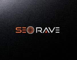 adilesolutionltd tarafından Design a Logo for seorave.com - SEO Rave için no 141