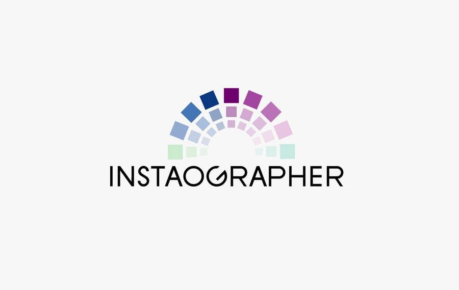 #93 for Design a Logo for Online Shop by logofarmer