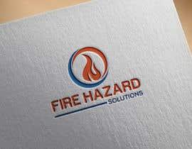 Nro 75 kilpailuun Design Fire Hazard Solutions first logo! käyttäjältä adilesolutionltd