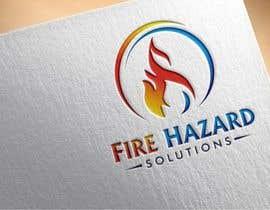Nro 234 kilpailuun Design Fire Hazard Solutions first logo! käyttäjältä AmanGraphics786
