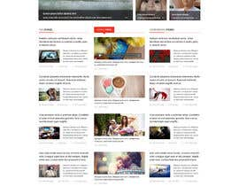 Nro 38 kilpailuun prankster.rocks - create a design mockup for us! käyttäjältä webgraphics007