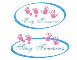 nº 27 pour Tiny Treasures par pointlesspixels