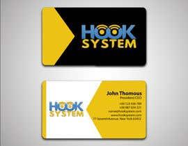 Nro 98 kilpailuun Design Business Cards käyttäjältä marcelorock