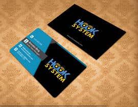 Nro 84 kilpailuun Design Business Cards käyttäjältä bakhtear05