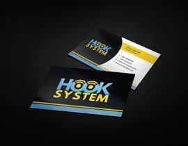 Nro 83 kilpailuun Design Business Cards käyttäjältä ronysaha570