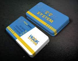 Nro 76 kilpailuun Design Business Cards käyttäjältä avijitbala85