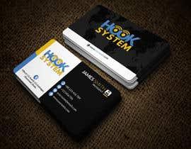 Nro 87 kilpailuun Design Business Cards käyttäjältä antashkd