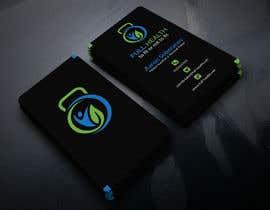 Nro 39 kilpailuun Design come Cool Business Cards for Full Health käyttäjältä AhamedAntur