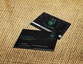 Nro 85 kilpailuun Design come Cool Business Cards for Full Health käyttäjältä shoikotsaha