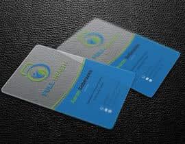 Nro 28 kilpailuun Design come Cool Business Cards for Full Health käyttäjältä designjack