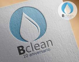 orientecreativo tarafından Logo para Empresa de Limpieza için no 20