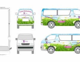 #33 untuk I need Design for a Vehicle Wrap! oleh barinix