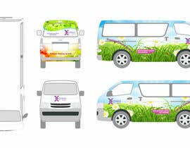 #38 untuk I need Design for a Vehicle Wrap! oleh barinix