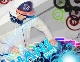 #14 para Design a Banner for an Electronic Music DJ por basem36
