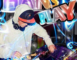 #65 para Design a Banner for an Electronic Music DJ por RERTHUSI