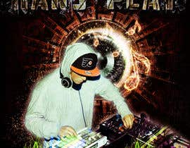 #45 untuk Design a Banner for an Electronic Music DJ oleh symy