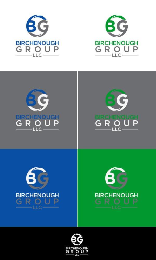 Kilpailutyö #55 kilpailussa Birchenough Group