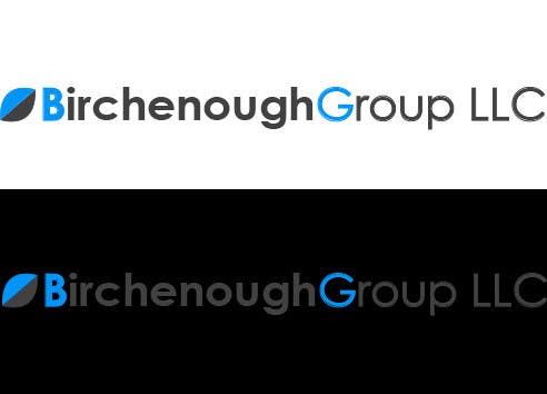 Kilpailutyö #96 kilpailussa Birchenough Group