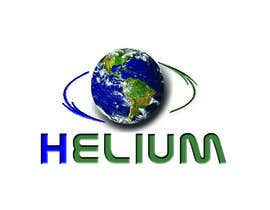 """#35 for Design a Logo for """"HELIUM"""" af CreationsByMoss"""