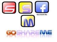 Graphic Design Inscrição do Concurso Nº327 para Logo Design for GoShareMe