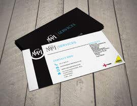 #16 para Design some Business Cards for a Building Company por photogra