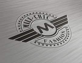 Nro 43 kilpailuun Fashion label logo käyttäjältä cvijayanand2009