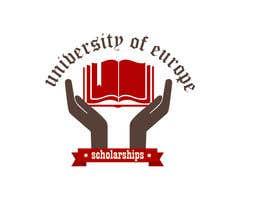 semabanjum tarafından Design a Logo for a University -- 2 için no 8