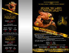 #41 para Design the next Event Ticket and Poster for TicketPrinting.com! por dividedsoul99