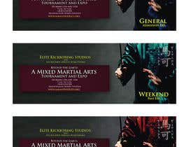 #27 untuk Design the next Event Ticket and Poster for TicketPrinting.com! oleh DesignDine
