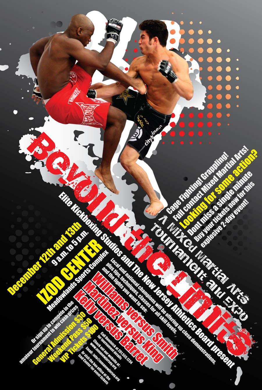 Inscrição nº                                         35                                      do Concurso para                                         Design the next Event Ticket and Poster for TicketPrinting.com!