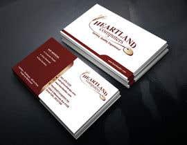 Nro 267 kilpailuun Business Card Design Needed For Computer Company käyttäjältä NayeemaSiddiqua