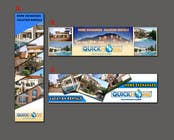 Banner Ad Design for Quickhome.com için Graphic Design11 No.lu Yarışma Girdisi