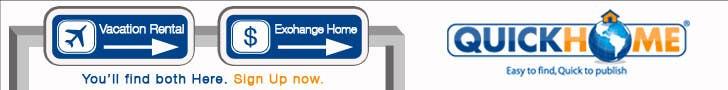 Конкурсная заявка №67 для Banner Ad Design for Quickhome.com
