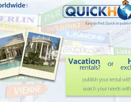 #18 для Banner Ad Design for Quickhome.com от jitujekson
