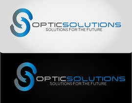 veenaldsilva tarafından Develop a Corporate Identity for Optic Solutions için no 17