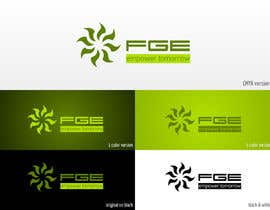 #227 para Design a Logo for a Next Generation Clean Energy Company por DanielDesign2810