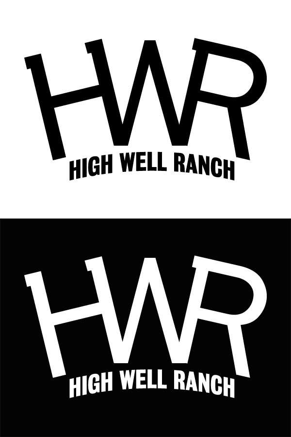 Penyertaan Peraduan #                                        69                                      untuk                                         Design a Logo for High Well Ranch