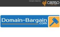 Graphic Design Entri Peraduan #75 for Design a Logo for Domain-Bargain.com